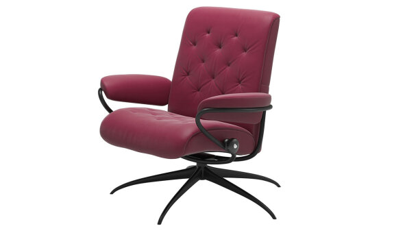 Relaxfauteuil  Metro LowBack | Stressless