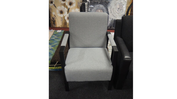 Fauteuil Stamina - Outlet