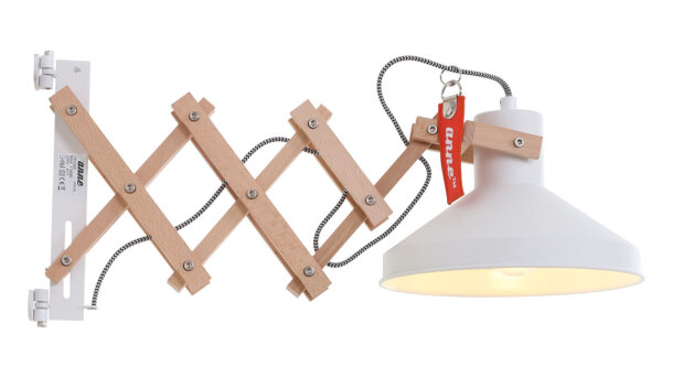 Wandlamp 7900BE Woody