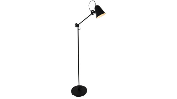 Vloerlamp 1325ZW Dolphin | Anne Lighting