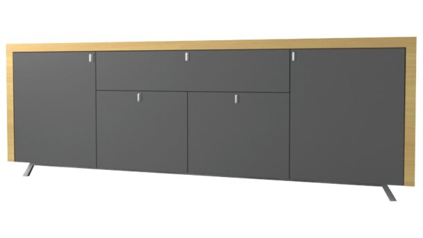 Commode 82 Milano