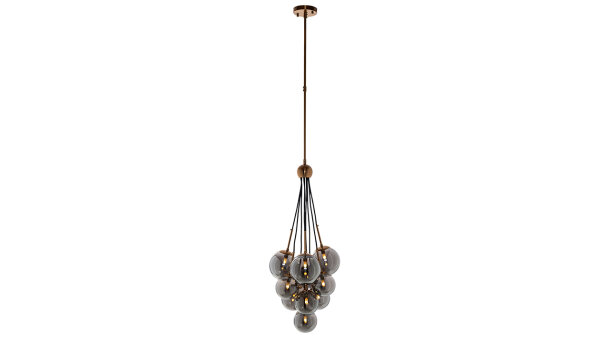 Hanglamp Beryl HL-0106 | Richmond Interiors
