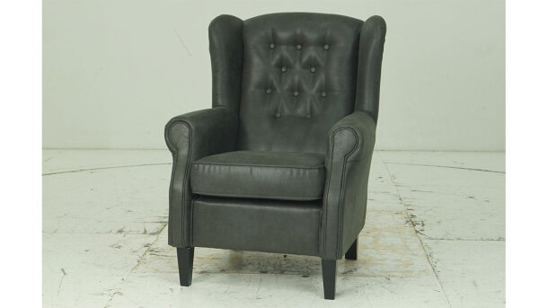 Oorfauteuil Delcatty - Outlet 233
