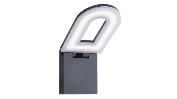 Buitenlamp LED 0583GY