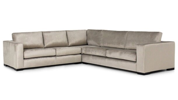 Hoek sofa Mercer