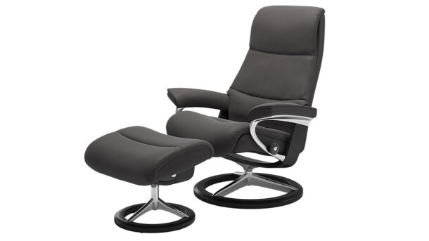 Relaxstoel View Signature | Stressless