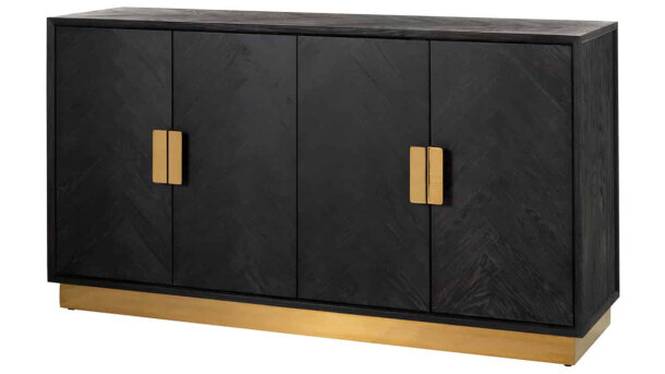 Dressoir 7464 Blackbone goud | Richmond Interiors
