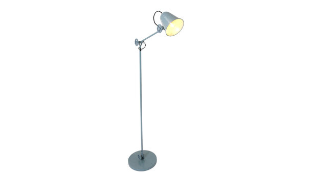 Vloerlamp 1325G Dolphin | Anne Lighting