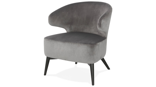 Fauteuil Melick AC02830GRBL