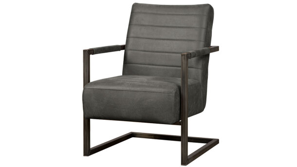 Fauteuil NI 0150 Rocca Sidd