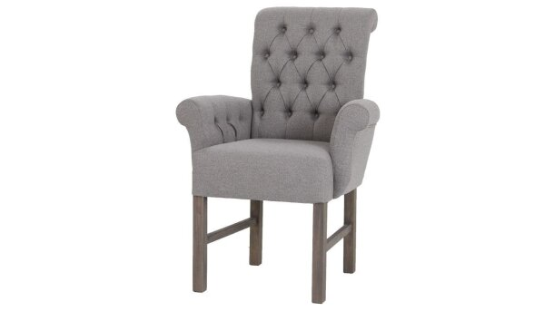 Eetfauteuil Winchester