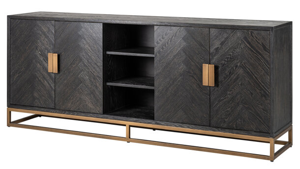 Dressoir 7376 Blackbone Brass | Richmond Interiors