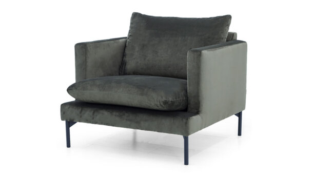 Fauteuil Lodiers
