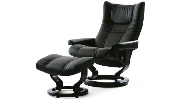 Relaxstoel Wing Classic | Stressless