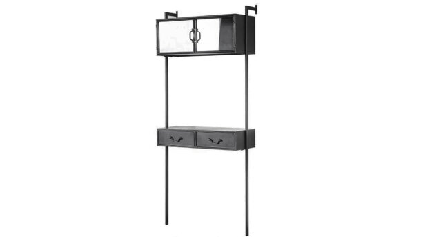 Hangkast Ventana Collection   194007   By-Boo
