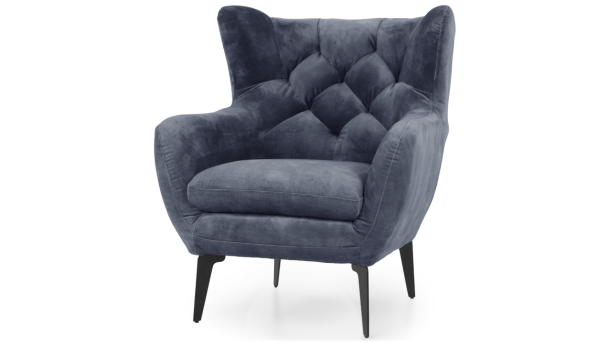 Fauteuil HC 0015 Bomba Sidd | Tower Living