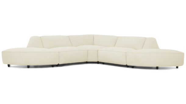 Hoek sofa New York