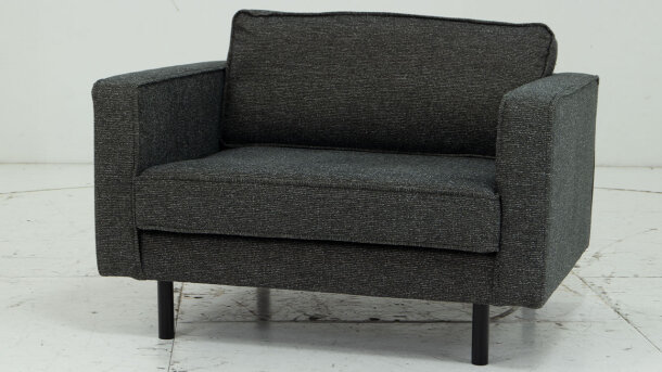 Loveseat American - Outlet