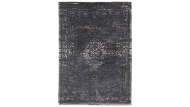 Vloerkleed 8263 Fading World Medallion | Louis de Poortere