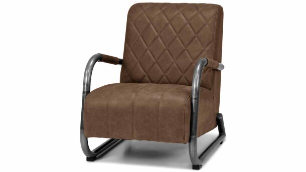 Fauteuil LM-0010 Ranch Sidd