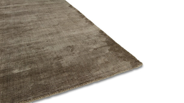 Vloerkleed Light Brown Oyster | Brinker Carpets