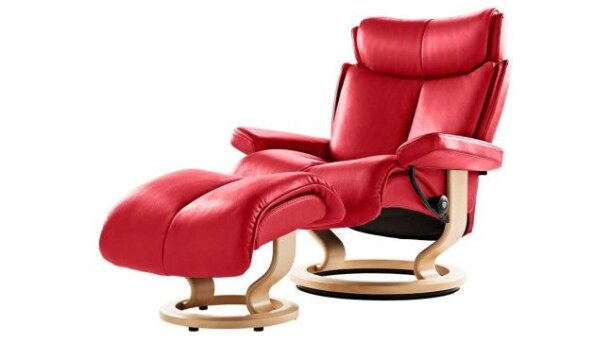Relaxfauteuil  Magic Classic | Stressless