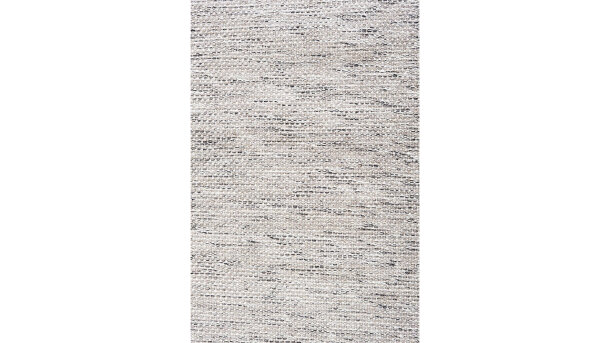 Vloerkleed - grey/white Teppe | Momo Rugs