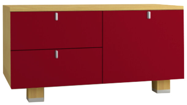 Tv-dressoir 164 Napoli