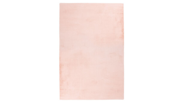 Vloerkleed Powder Pink Cha Cha