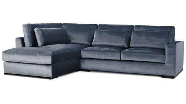 Hoek sofa Hackett