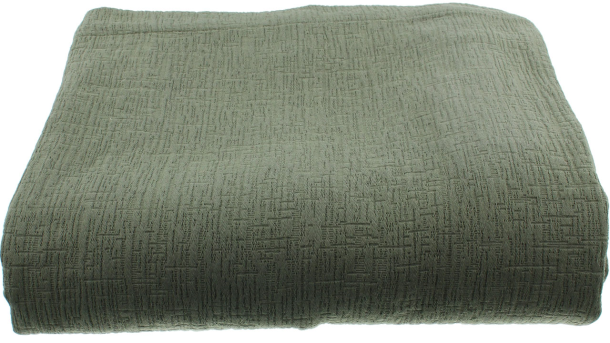 Sprei grey mint Kara | Claudi Chique