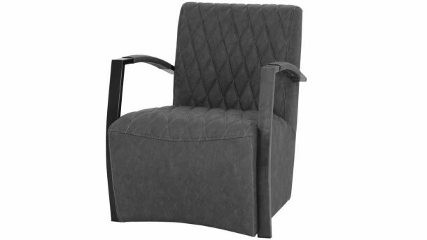 Fauteuil NI 0104 Leon Sidd | Tower Living