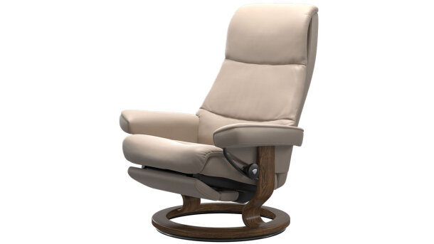 Relaxfauteuil View Power | Stressless