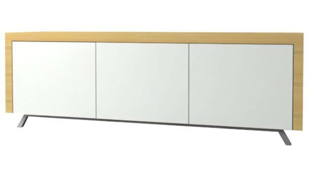 Tv-dressoir 145 Milano