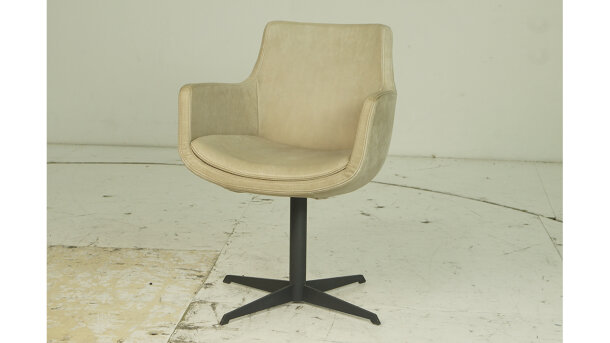 Eetfauteuil Annick - Outlet 740