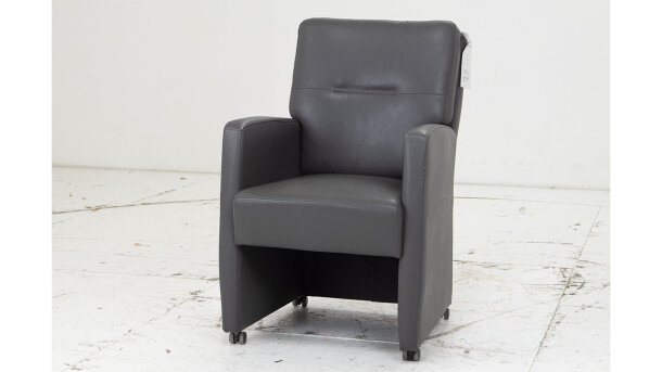 Eetfauteuil Seven - Outlet