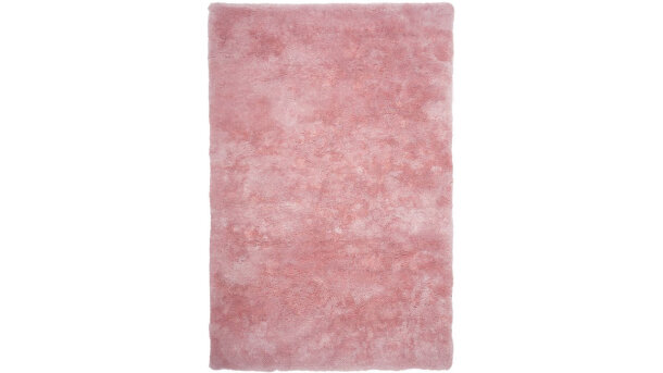 Vloerkleed 490 powder pink Curacao