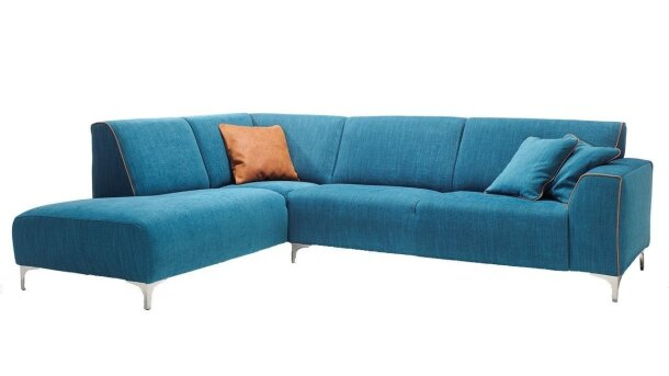 Hoek sofa Pretty