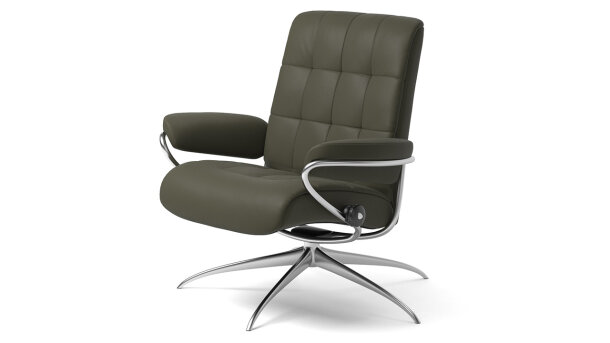 Relaxzetel London LowBack | Stressless