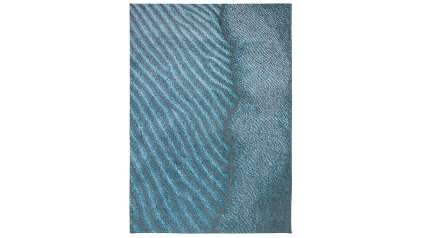 Vloerkleed 9132 Waves Shores | Louis de Poortere