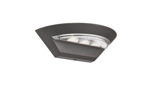 Buitenlamp 5122GY LED