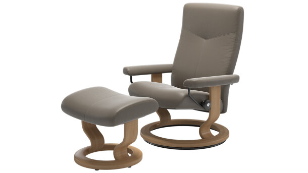 Relaxfauteuil Dover Classic | Stressless