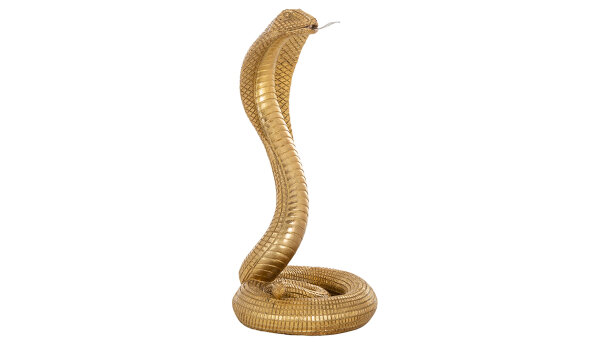 Beeld Snake Small AD-0023 | Richmond Interiors