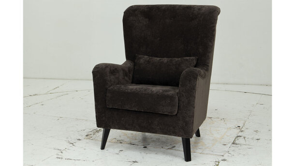 Fauteuil Charles - Outlet
