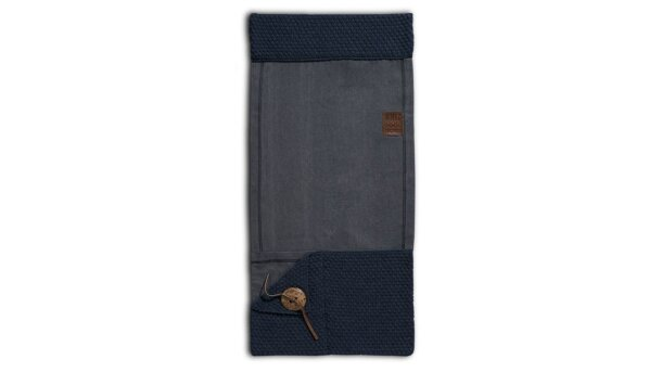 Pocket Jeans Gerstekorrel