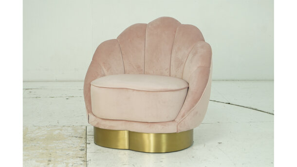 Fauteuil Olivia - Outlet 440