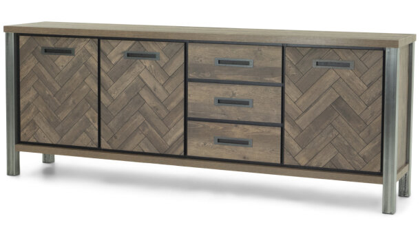 Dressoir Douglas - Force | Lamulux