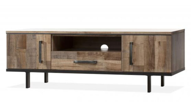 Tv-dressoir groot Peetz - Flair