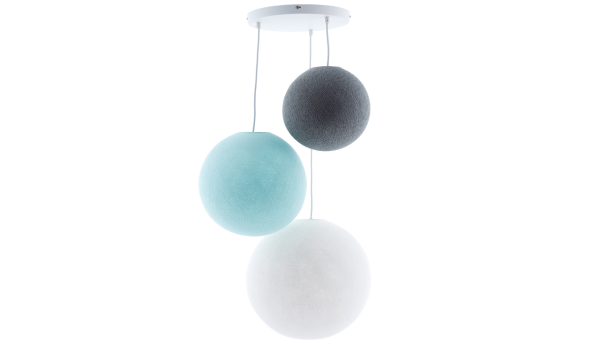 Hanglamp Deluxe Sea Breeze
