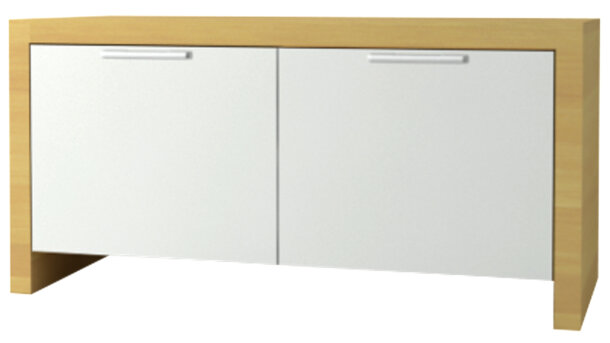 Tv-dressoir 165 Modena